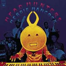 Herbie Hancock (geb. 1940): Head Hunters (180g), LP