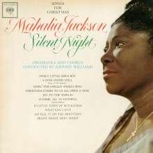 Mahalia Jackson: Silent Night: Songs For Christmas (Expanded Edition), CD