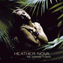 Heather Nova: The Jasmine Flower, CD