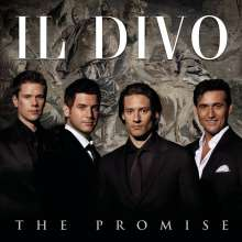 Il Divo: The Promise, CD