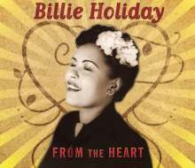 Billie Holiday (1915-1959): From The Heart, CD