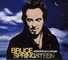 Bruce Springsteen: Working On A Dream, CD