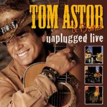 Tom Astor: Unplugged Live 2008, CD