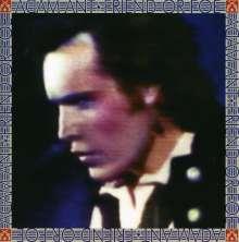 Adam Ant: Friend Or Foe, CD