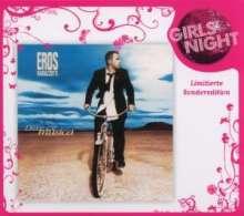 Eros Ramazzotti: Dove C'è Musica (Girls Night Edition), CD