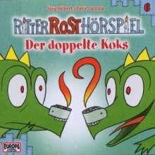 Ritter Rost (Folge 06) - Der doppelte Koks, CD