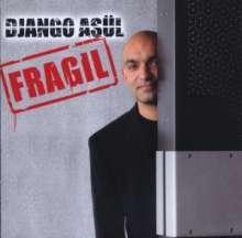 Django Asül: Fragil, CD