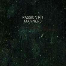 Passion Pit: Manners, LP