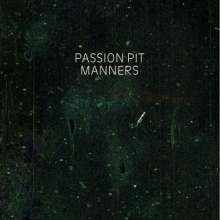 Passion Pit: Manners, CD