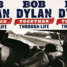 Bob Dylan: Together Through Life, CD