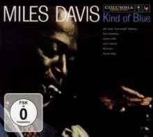 Miles Davis (1926-1991): Kind Of Blue, 3 CDs
