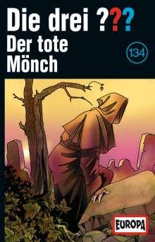 Die drei ??? (Folge 134) - Der tote Mönch, Diverse