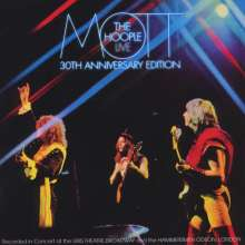 Mott The Hoople: Live 1974: 30th Anniversary Edition, 2 CDs