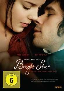 Bright Star, DVD