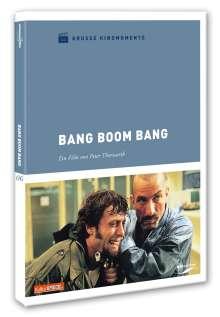 Bang Boom Bang - Ein todsicheres Ding (Große Kinomomente), DVD