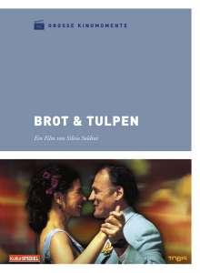 Brot und Tulpen (Große Kinomomente), DVD