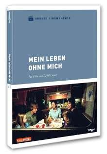 Mein Leben ohne mich (Große Kinomomente), DVD