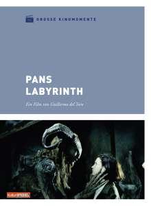 Pans Labyrinth (Große Kinomomente), DVD