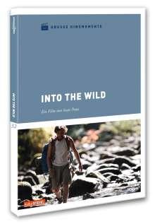 Into The Wild (Große Kinomomente), DVD