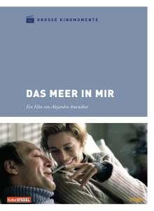 Das Meer in mir (Große Kinomomente), DVD