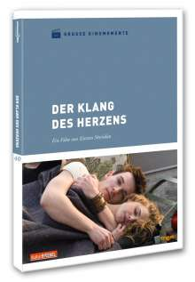 Der Klang des Herzens (Große Kinomomente), DVD