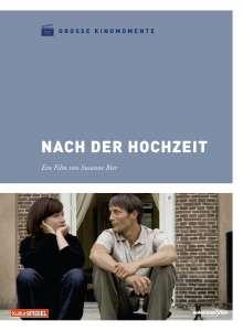 Nach der Hochzeit (Große Kinomomente), DVD