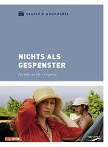 Nichts als Gespenster (Große Kinomomente), DVD