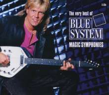 Blue System: The Very Best, 3 CDs