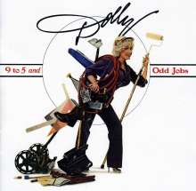 Dolly Parton: 9 To 5 And Odd Jobs, CD