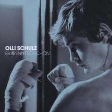 Olli Schulz: Es brennt so schön, CD