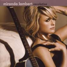 Miranda Lambert: Revolution, CD