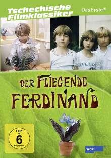 Der fliegende Ferdinand, 2 DVDs