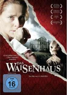 Das Waisenhaus, DVD