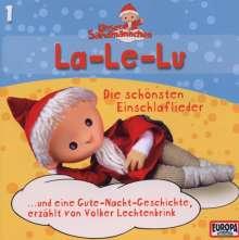 Unser Sandmännchen 01, CD