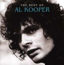 Al Kooper: The Very Best Of Al Kooper, CD