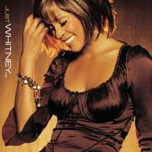 Whitney Houston: Just Whitney, CD