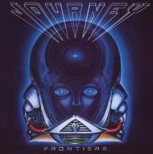 Journey: Frontiers, CD