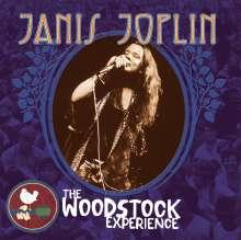Janis Joplin: I Got Dem Ol' Kozmic Blues Again Mama! / The Woodstock Experience, 2 CDs