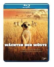 Wächter der Wüste (Blu-ray), Blu-ray Disc