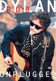 Bob Dylan: MTV Unplugged, CD