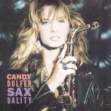 Candy Dulfer (geb. 1969): Saxuality, CD