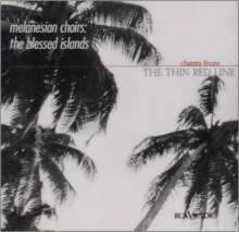 Filmmusik: Chants From The Thin Red Line, CD