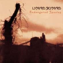 Lynyrd Skynyrd: Endangered Species, CD
