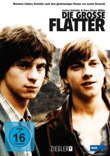 Die große Flatter, 2 DVDs