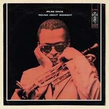 Miles Davis (1926-1991): 'Round About Midnight (10 Tracks), CD