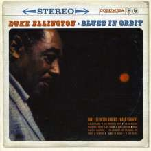 Duke Ellington (1899-1974): Blues In Orbit, CD