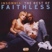 Faithless: Insomnia: The Best Of Faithless, 2 CDs