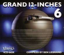 Grand 12-Inches 6, 4 CDs
