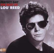 Lou Reed: Perfect Day: The Best Of Lou Reed, 2 CDs