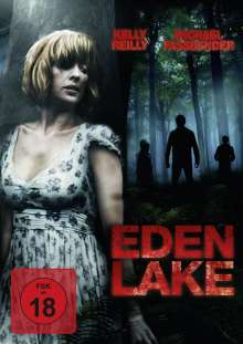 Eden Lake, DVD